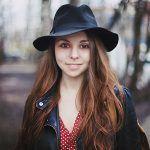 Полина Бржезинская – фотограф, путешественница, книголюб