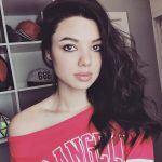 Плюшевая Ксюша — красотка, которая расскажет о подростках