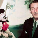 Вальтер Элиас Дисней — пионер американской анимационной индустрии