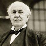 Томас Эдисон - продуктивный изобретатель и предприниматель