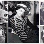 Коко Шанель- мадемуазель, создавшая современную моду