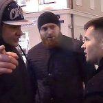 СтопХам против олимпийского чемпиона Алексея Немова
