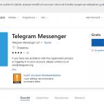 Как зарегистрироваться в Телеграме, по шагам