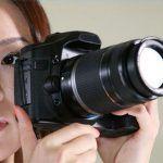 Как выбрать зеркальный фотоаппарат правильно