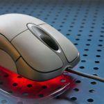 Какая мышь лучше, оптическая или лазерная, сравнение