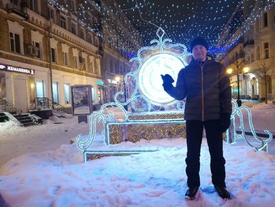 Улица Ленинградская, Самара