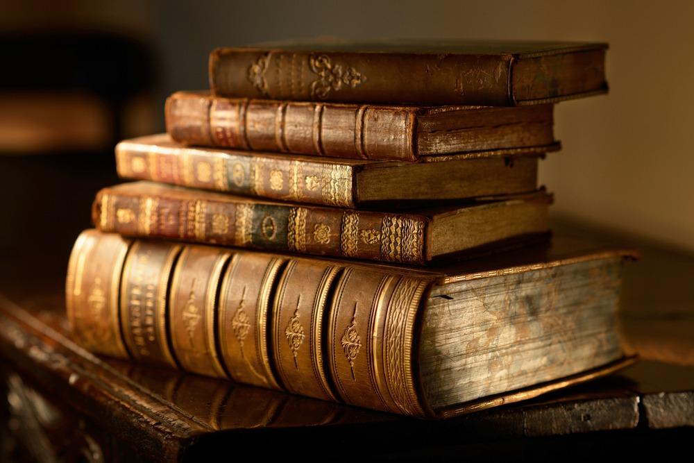 какие книги нужно обязательно прочитать