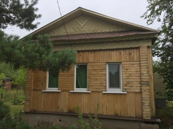 Дом в деревне-3