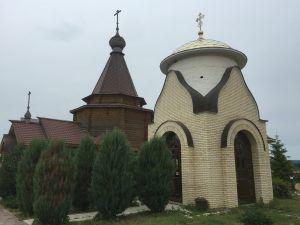 Свято-Ильинский женский монастырь-2