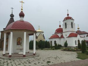 Свято-Ильинский женский монастырь-3