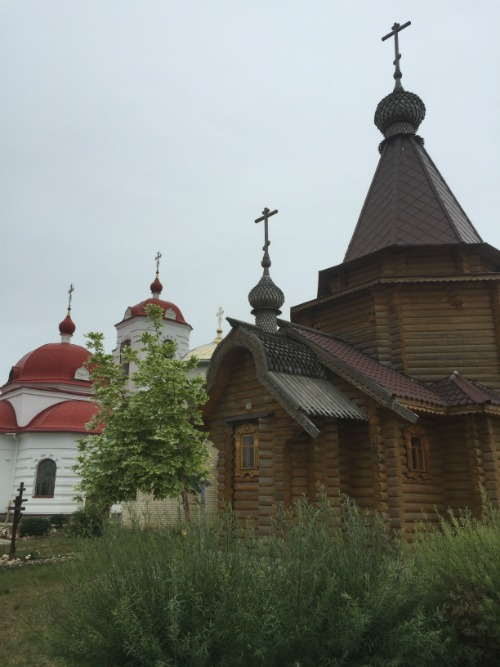 Свято-Ильинский женский монастырь-4