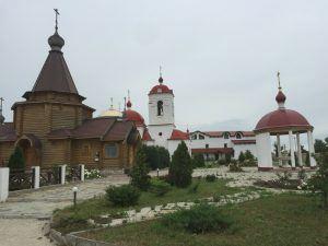 Свято-Ильинский женский монастырь-5