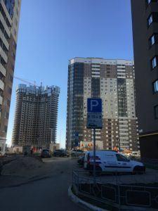 Трансгруз, гетто-новодел в Самаре