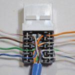 Как удлинить Интернет кабель в домашних условиях?