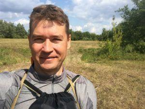Андрей Хвостов, заволжье