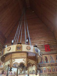 храм монастырский