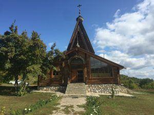 заволжский мужской монастырь-3