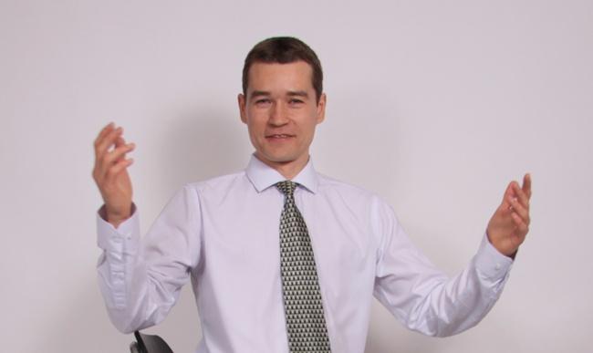 Андрей Хвостов, фото