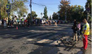 Самарская велогонка