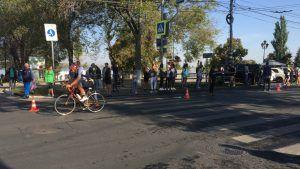Самарская велогонка-2