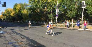 Самарская велогонка-3