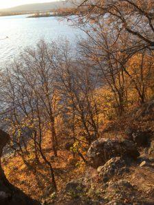 Самарская осень