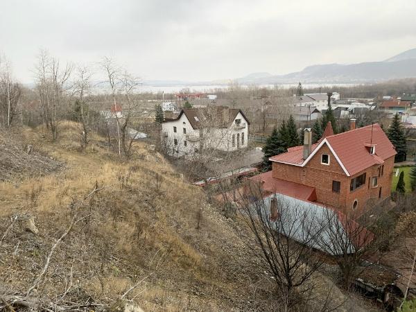 Царёв курган в ноябре 2019-3