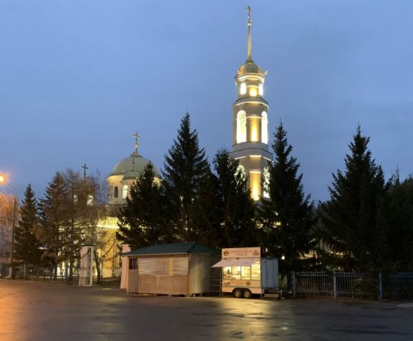 Храм в Царевщине-3