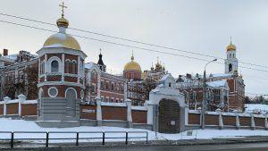 Самарский храм-3