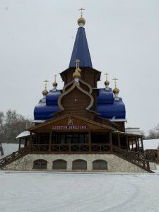 Самарский храм-7