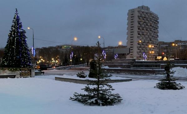 Улица Осипенко, Самара, дом Напильник