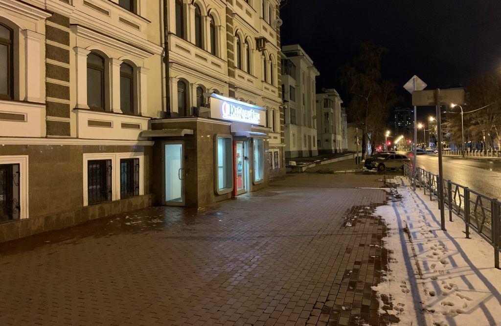 Около площади Куйбышева, Самара