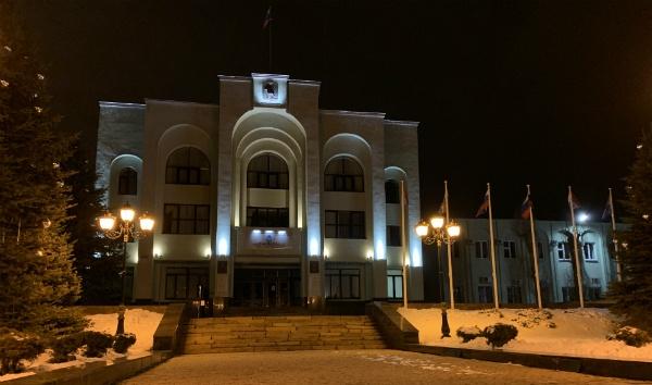 Центр Самары