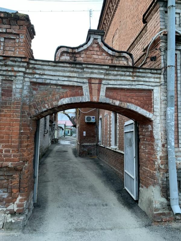 Самарская арка