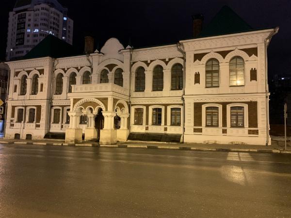 На улице Вилоновская в Самаре