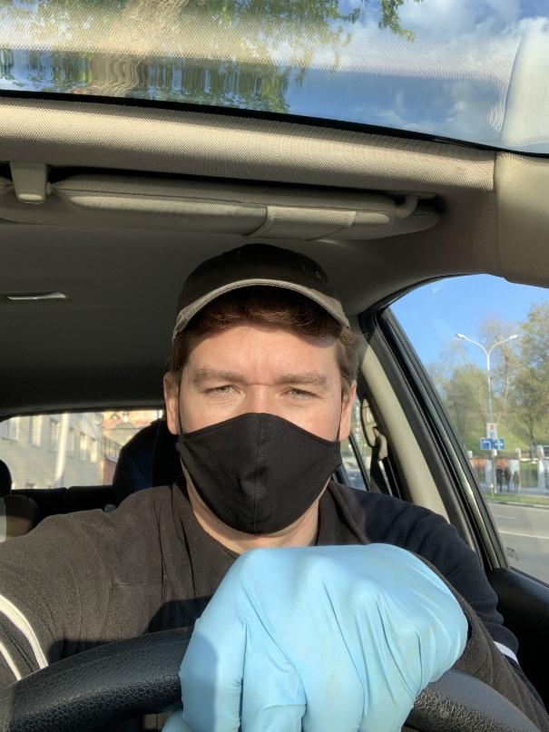 Андрей Хвостов, пандемия