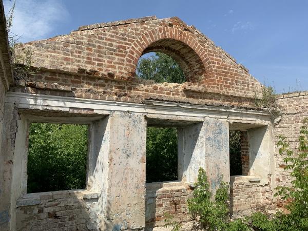 графский дом Орлова-9