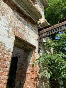графский дом Орлова