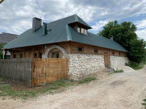 ширяевский дом