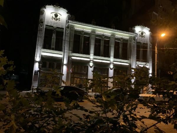 театр на улице Садовая в Самаре