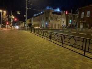 самарская улица Вилоновская