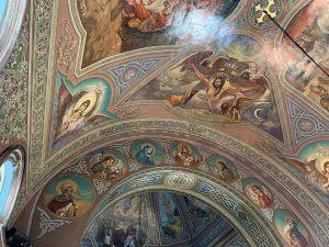 Сызрань, мужской монастырь