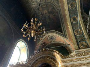 Сызрань, старая архитектура, храм