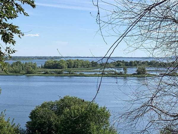 Сызрань, река Волга