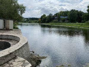 река курумоч