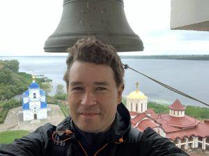 Винновка, Андрей Хвостов, монастырь-2020