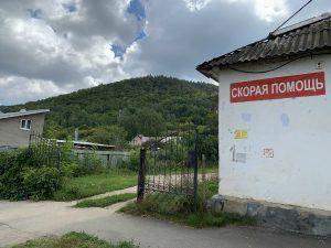 Зольное, Жигулёвские горы
