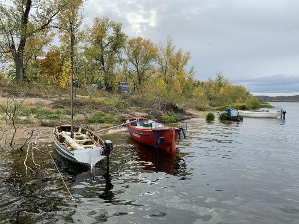 Осенняя Жигулёвская Кругосветка-17