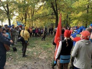 Осенняя Жигулёвская Кругосветка-50