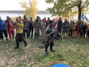 Осенняя Жигулёвская Кругосветка-51
